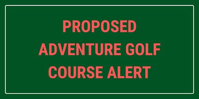 Folkestone in Kent could be home to a new Roman-themed minigolf course