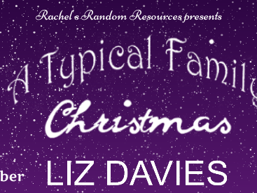 A Typical Family Christmas by Liz Davies Review
