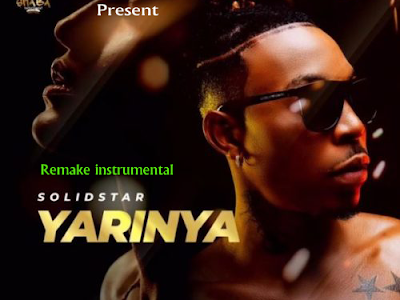 Instrumental – Yarinya by Solidstar (Prod. REAL MONEY STUDIO)