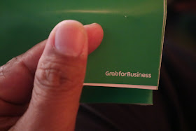 Grab for Business membantu perusahaan dan profesional