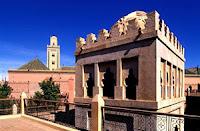 Град Маракеш, Мароко