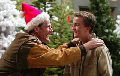 Malcolm In The Middle Christmas