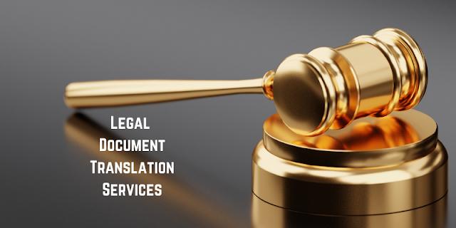 Korean Legal Translation Services in Dubai