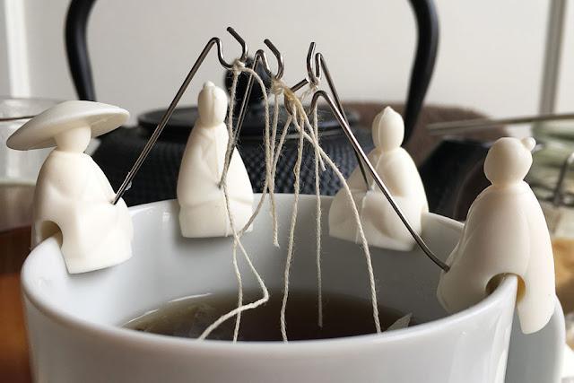 tea fishermen