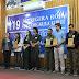 تكريم إعلاميين في يوم الصحافة الكردية في روج آفا
