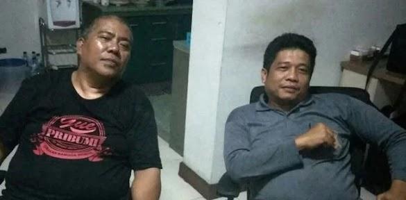 Pertemuan Tertutup, Dua Mantan Pendukung Konsolidasi untuk Kalahkan Jokowi