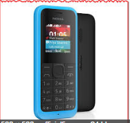 Nokia 105 RM-908 Latest Flash File Free Downlaod