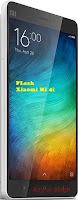 Flash MIUI On Bootloop / Bricked Xiaomi Mi 4i