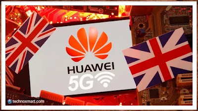 Huawei 5G For EU Promises 'Made In Europe'