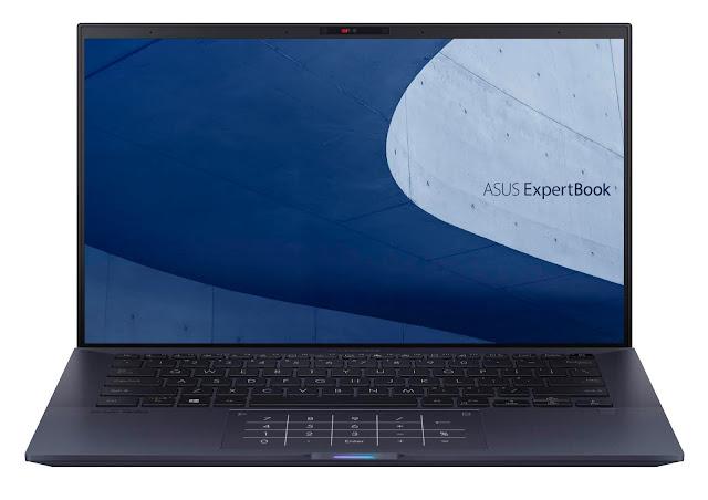 Novo portátil ASUS ExpertBook B9 (B9450) chega a Portugal