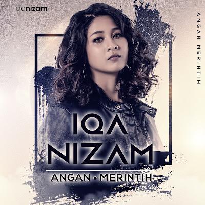ANGAN MERINTIH by IQA NIZAM
