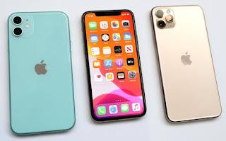 مواصفات و سعر هاتف iPhone 11