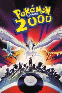 Pokémon 2: O Filme 2000 - O Poder de Um (2000) Dublado 480p