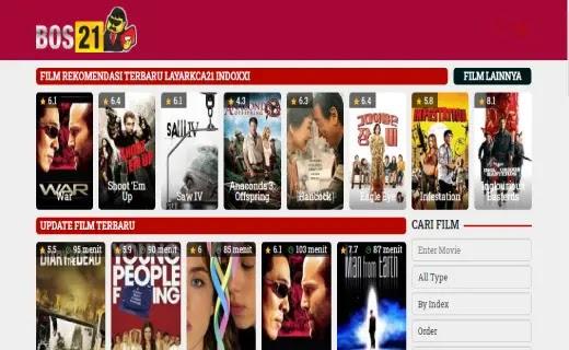 situs nonton film bioskop terbaru sub indo