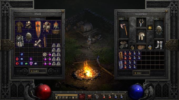 Diablo II: Resurrected PC Crack
