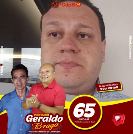 Governador Edison Lobão! Ministério Público instaura Inquérito Civil para apurar responsabilidade do Secretário de Meio Ambiente, Marcus Pereira de Freitas!!!