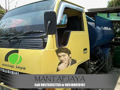Jasa Tinja dan Sedot WC Karah Surabaya Tlp 085100926151