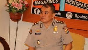 Gagalkan Transaksi Narkoba, Polisi Bekuk Tiga Pengedar Sabu-Sabu di Mataram