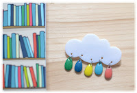 broche nuage pop