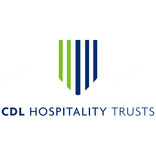 CDL HOSPITALITY TRUSTS (J85.SI) @ SG investors.io