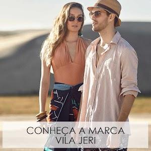 MODA | Conheça a marca Vila Jeri