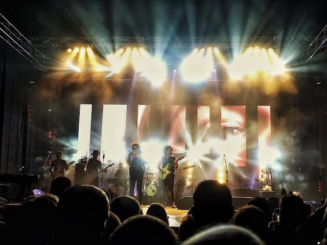 Lady Pank w Arena Toruń, 09.11.2019
