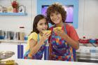 Oficina Tem Criança na Cozinha chega ao Shopping Metropolitano Barra