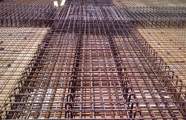 """REBARS"" is a spreadsheet program written in MS-Excel for the purpose of determining reinforcing bar development and splice lengths."