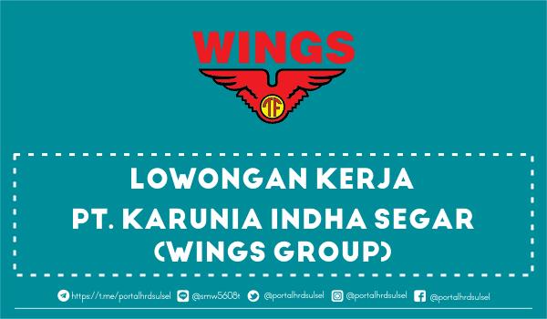 lowongan-kerja-terbaru-pt-karunia-indah-segar-wings-group