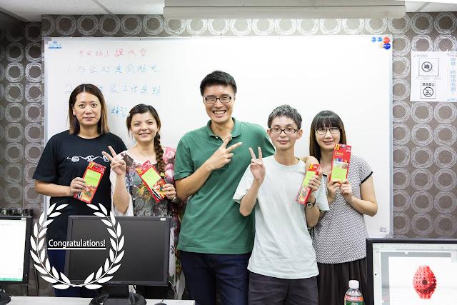 2015 職訓局-創意商業設計師培訓班