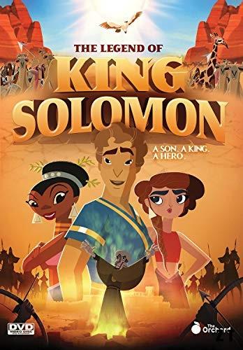 La Légende du roi Salomon [HDRip] [Streaming] [Telecharger]