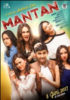 Download Film Mantan (2017) HD Full Movie