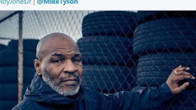 Jelang Laga Amal, Mike Tyson Jijik Ingat Masa Lalunya yang Liar Seperti Binatang