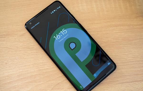A versão de demonstração do Android P agora está disponível para download