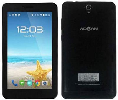 Harga Tablet Advan T1S Spesifikasi 4G LTE Murah Terbaru
