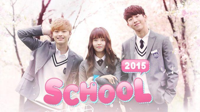 Lee Eun Bi (Kim So Hyun) tinggal di panti asuhan Love's House di Tongyeong, di mana penduduk yang lebih muda memandangnya sebagai sosok ibu. Mereka tidak tahu bahwa dia tidak ramah di sekolahnya dan dengan ganasnya diganggu oleh sekelompok gadis jahat yang dipimpin oleh Kang So Young (Jo Soo Hyang), sementara guru menutup mata.