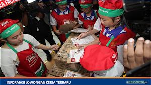 [BGR-001] Lowongan Kerja PT. Mayora Indah Tbk ( Consumer Goods Industry Company )
