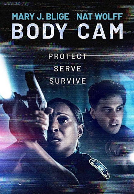 Movie: Body Cam (2020)