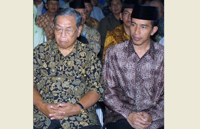 Rekor 5 Kali Menang Pemilu, Rekam Jejak Politik Jokowi Tak Terkalahkan