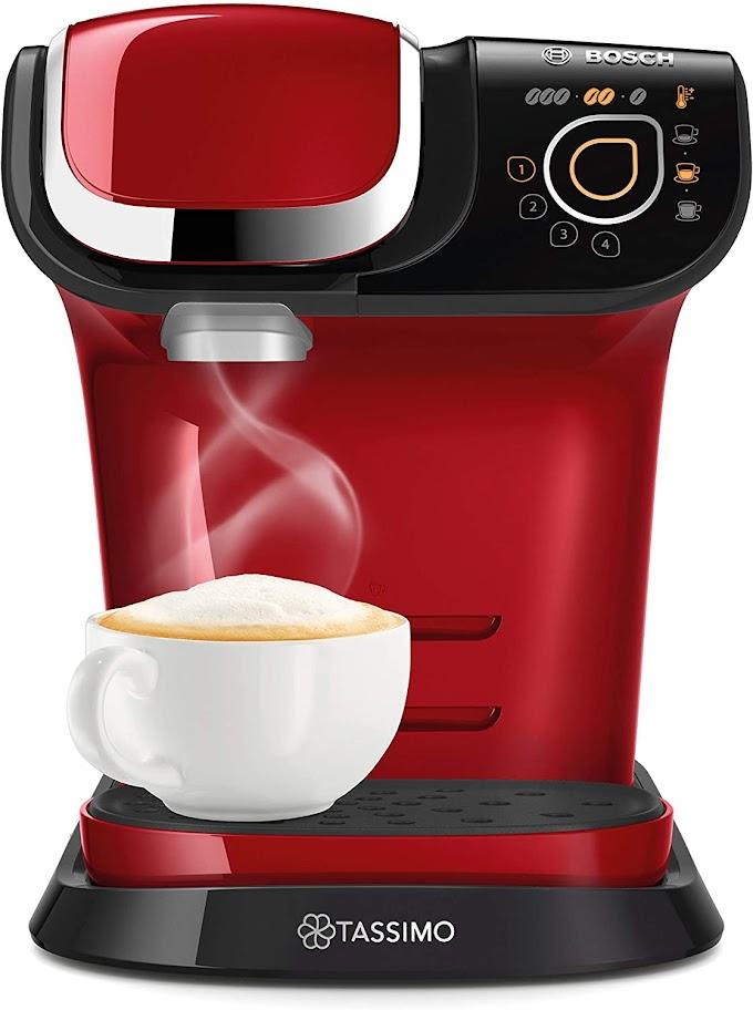 Tassimo Bosch TASSIMO My Way 2 TAS6503GB Coffee Machine
