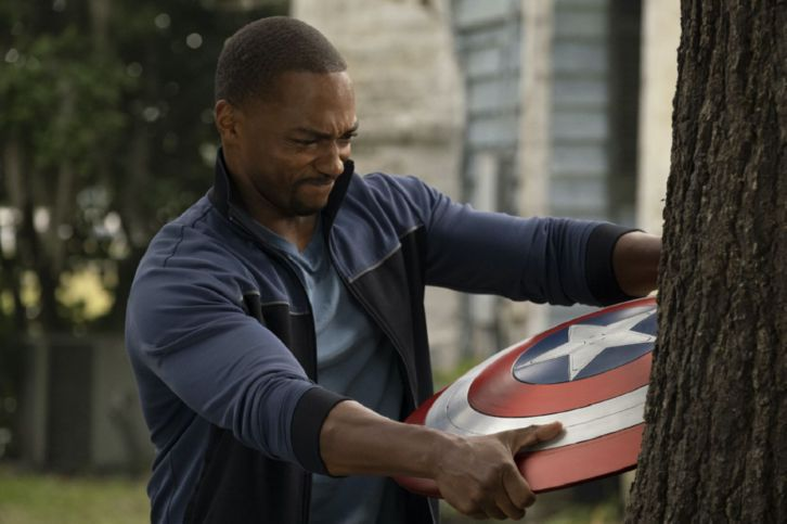 The Falcon and the Winter Soldier - First Look Promotional Photos, Promos, Posters & Premiere Date *Updated 6th March 2021*