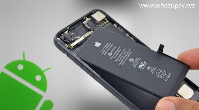 স্মার্টফোনের ব্যাটারি দীর্ঘস্থায়ী ও ভালো রাখার কার্যকরী ৭টি টিপস | Extend SmartPhone's Battery Life