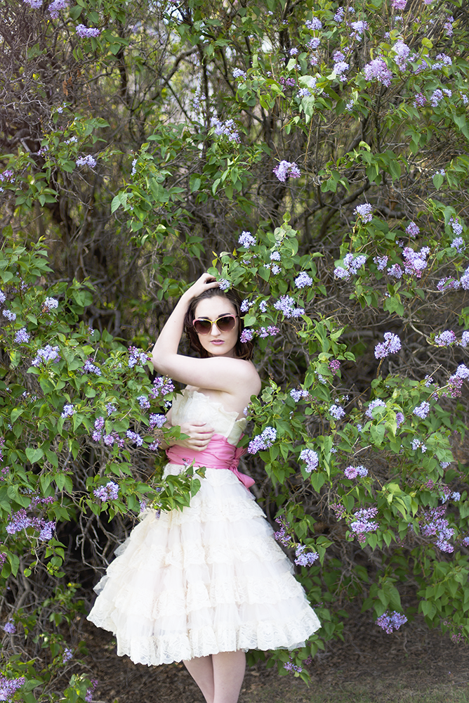 Becca & The Flowers
