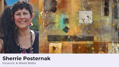Sherrie Posternak