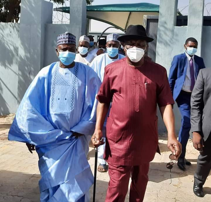 Gov Wike Donates N500M To Sokoto State