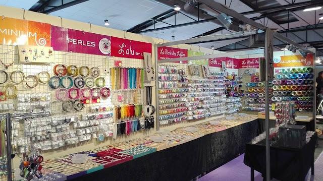 Créativa, Rouen, La Perle des Loisirs
