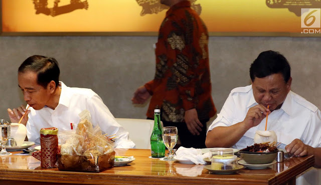 Pernah Janji Ingin Jemput, ke Mana Prabowo saat Habib Rizieq Pulang?