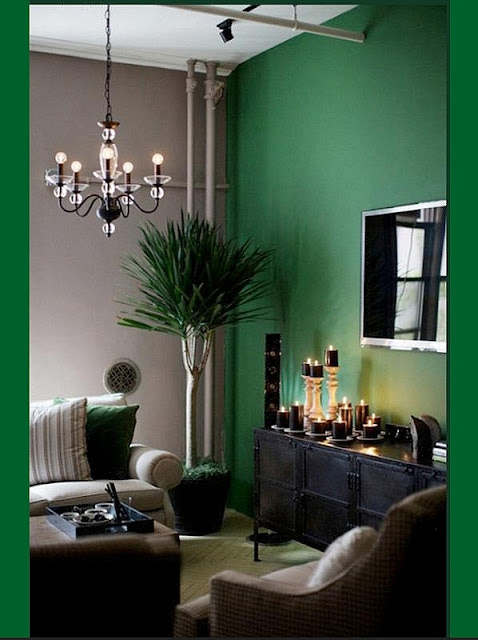 Decora 231 227 O Verde Esmeralda Jeito De Casa Blog De