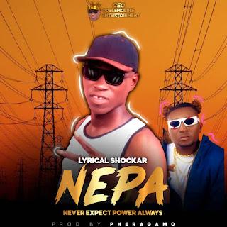 Lyrical Shockar, NEPA (NEVER EXCEPT POWER