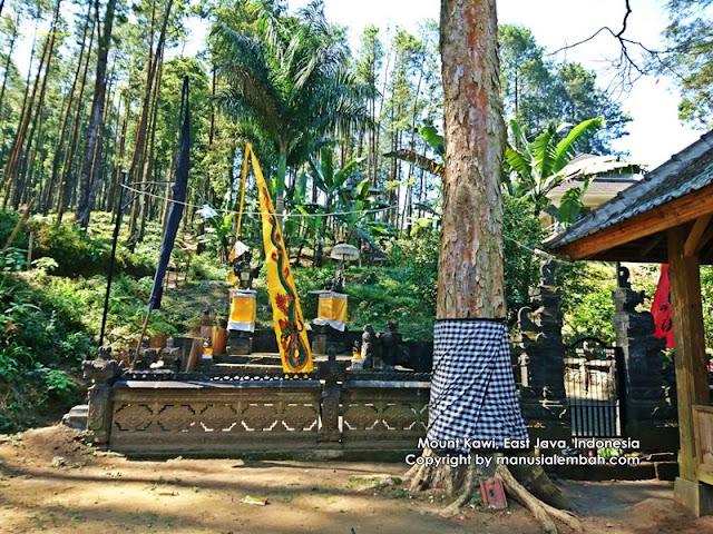 Pura Agung Gunung Kawi